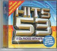 (ES436) Hits 53, 42 tracks various artists - 2Disc - 2002 CD