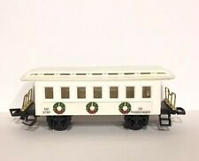 New Bright Santa's Musical Express Pullman Car HO Scale Replacement Part
