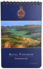 ROYAL PORTRUSH GOLF CLUB (2019 Open Championship) YARDAGE GUIDE