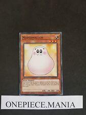 Yu-Gi-Oh! Marshmallon (Lumière - Elfe) : YS18-FR017 -VF/Commune