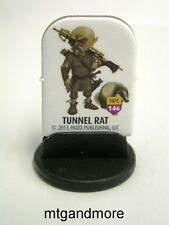 Pathfinder Battles pawns/JETON - #146 tunnels Conseil ranger-NPC Codex