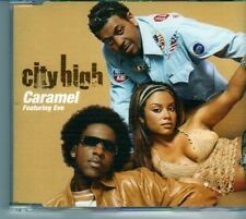 (DO209) City High, Caramel - 2002 CD