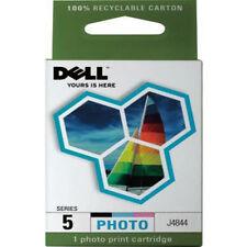 Dell series 5 Photo J4844 Genuine OEM Ink Cartridge For 922 924 942 944 946 962