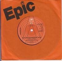 "CRAWLER (FREE) - How Will You Break My Heart - Original 1978 UK 7"" single PROMO"