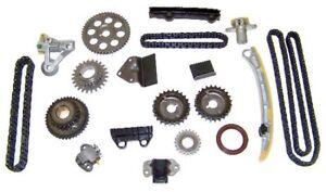 Timing Chain Kit Chevrolet / Suzuki 2.5/2.7L 1999-2008