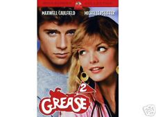 DVD * GREASE 2  |  MICHELLE PFEIFFER # NEU OVP=