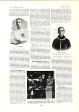 1902 Devonport Albion Vivyan Stanley Hurrell Jw Robinson Southampton Goalkeeper