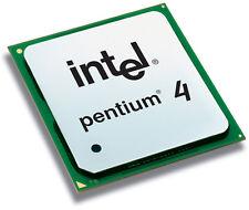 Intel Pentium 4 CPU 3,2GHz 2mb Cache 800FSB sl94x zócalo plga 775 64 bits o219