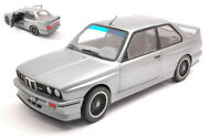 Model Car Scale 1:18 solido BMW E30 M3 diecast vehicles road New
