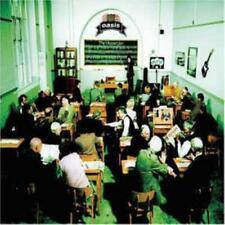 Oasis: The Masterplan Music Audio Cd british pop rock & roll! 1998 New Sealed
