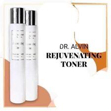 1- 120ml each Rejuvenating Toner By Dr Alvin (AllUneedAz 🇺🇸)