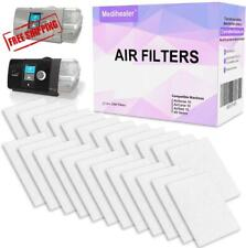 CPAP HEPA Filters AirSense 10 AirCurve S9 AirStart Series Replacement Supplies