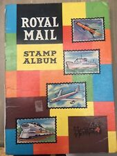 Royal Mail Album - 100s - unchecked inc. China etc.