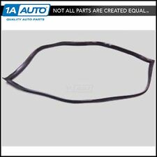 1/4 Glass Weatherstrip Seal Left or Right for 80-96 Ford Bronco