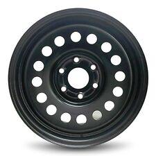 New 17x7.5 Inch 6 Lug 2007-2015 GMC Sierra 1500 Steel Wheel/17x7.5 6-139.7 Rim