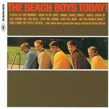 Today! (Mono & Stereo Remastered) - Beach Boys (2012, CD NEUF) Remastered