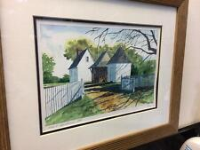 William (Bill) Gardner Original Limited Edition Print - 2 of 20 - Framed
