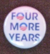 Campaign Button Barack Obama 2012 (# 832)