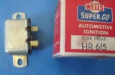 New horn relay 1957-1963 Ford Thunderbird Mercury etc