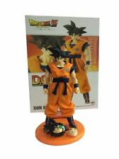 DRAGON BALL - DIMENSION OF DRAGON BALL - FIGURA SON GOKU / SON GOKOU FIGURE 21cm