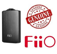 Fiio A3 E11K Quality Portable Headphone Amplifier Amp Volume Booster Bass Boost