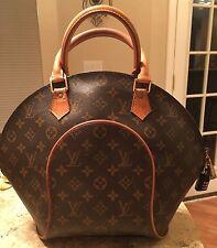Authentic Louis Vuitton Handbag & Wallet