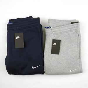 Nike Men's Sportswear Club Sweatpants Fleece Joggers Pants