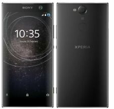 Sony Xperia XA2 - 32GB-Preto (Desbloqueado) Smartphone