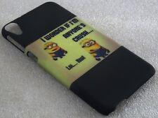 IMPORTED DESIGNER PRINTED HARD BACK CASE COVER FOR HTC DESIRE 820