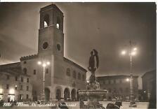FANO  -  Piazza XX Settembre  ( Notturno )