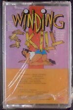 Various – Whining Skill / Winding Skill CASSETTE DANCEHALL REGGAE SEALED OOP
