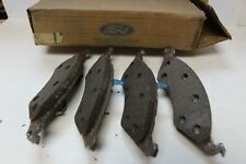 OEM Ford Front Disc Brake Pads F4DZ-2001-C 1993-95 Taurus, Sable  (SVM50)