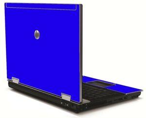 LidStyles Standard Laptop Skin Protector Decal HP Elitebook 8540W / 8540P