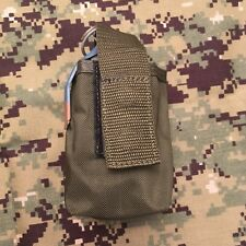 Afghan Made Smoke Grenade Pouch SOF SF KANDAHAR Crye Paraclete Eagle