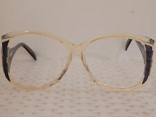 ca94bb5668 Beauty 56 198 by NEOSTYLE Vintage 80 s Womens Eyeglass Frames ...