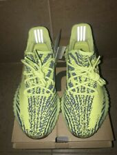 Adidas Yeezy Boost 350 v2 Semi Frozen EUR 40 US 7 UK 6 Trainers Fashion Sneakers