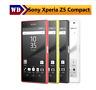 Original Sony Xperia Z5 Mini E5823 Compact - 32GB - Black (Unlocked) Smartphone