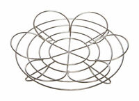 Progressive International  Prepworks  Reversible Canning Rack  1 pk