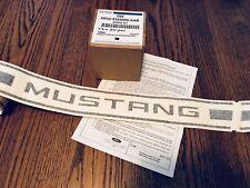 New FORD OEM 1999-01 Mustang Stripe Kit Right RH XR3Z-6320000-AAB BLACK