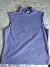 Damen T-Shirt ärmellos - Top -  Gr.42 -  Sommer - Tank Top -