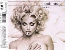 Madonna - Bad Girl CD Single 1993