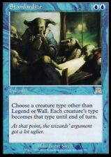 MTG 1x STANDARDIZE - Onslaught *Rare Instant NM*