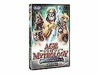 Age of Mythology von Microsoft | Game | Zustand gut