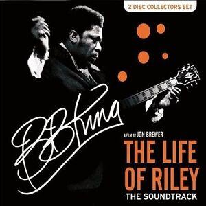 Life of Riley [Bonus CD] [Bonus Tracks] by B.B. King (CD, Oct-2012, 2 Discs, Uni