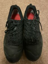 The North Face Hedgehog Hike GTX Mens Low Rise Hiking Shoes Black UK8.5 EU42.5
