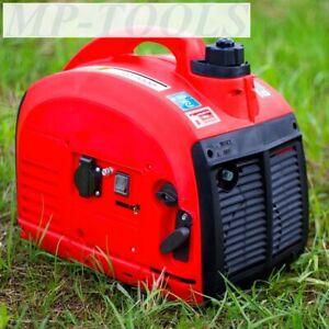 Generatore di corrente Inverter 1000w portatile