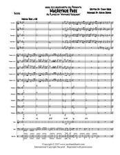 42 Big Band Jazz PDF Charts CD - Print and Play - Maynard Ferguson Glenn Miller