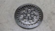 1972 Suzuki TS125 TS 125 SM299B. Engine clutch basket top pressure plate