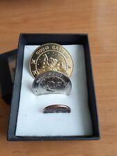 Harry Potter Gringots Coin Set