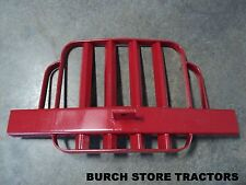 NEW MASSEY FERGUSON 125 150 165 175 Tractor FRONT BUMPER   ~  USA MADE!!!!
